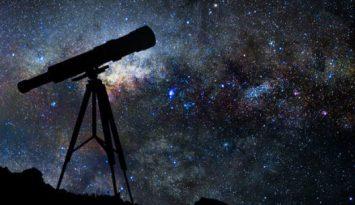 Modern Astronominin Dalları
