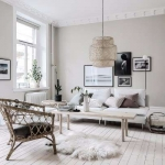 İskandinav Dekorasyon fikirleri