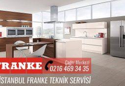 Franke Servis Dudullu