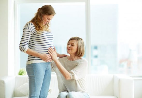 Hamileliğin En Güzel Yönleri
