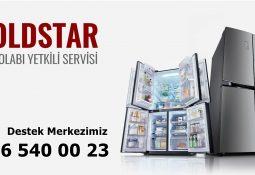 Goldstar Beyaz Eşya Servisi