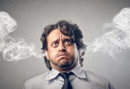 Stres Neden Olur?