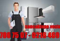 Sancaktepe Vestel Servisi