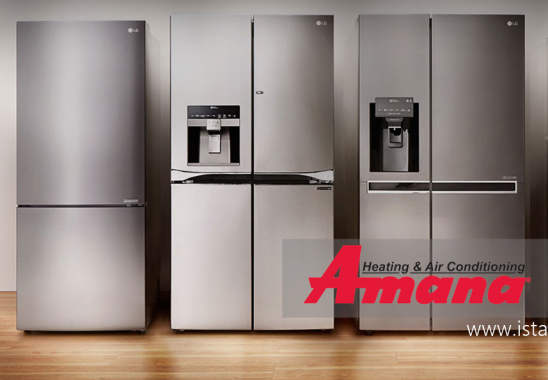 Amana Buzdolabı Servisi