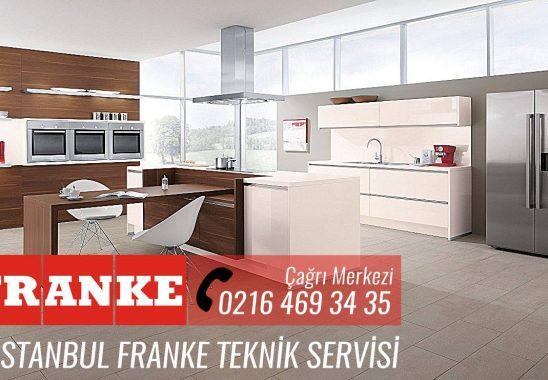 Franke Servisi