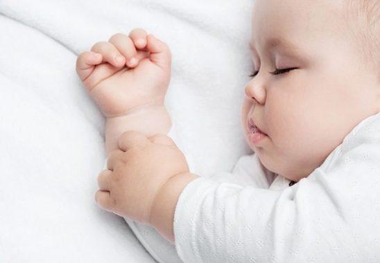 Bebeklere Ne Uyku Yapar