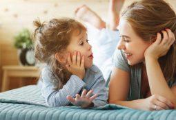 Anneler İçin Çocuk Tüyoları