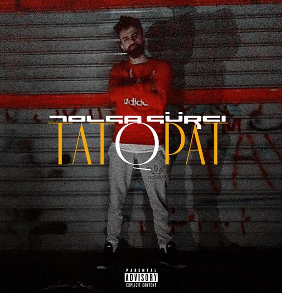 Tolga Gürci - TATQPAT şarkı kapağı