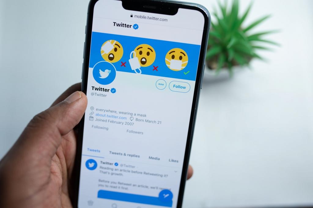 Twitter Üzerinden Para Kazanma Yolları